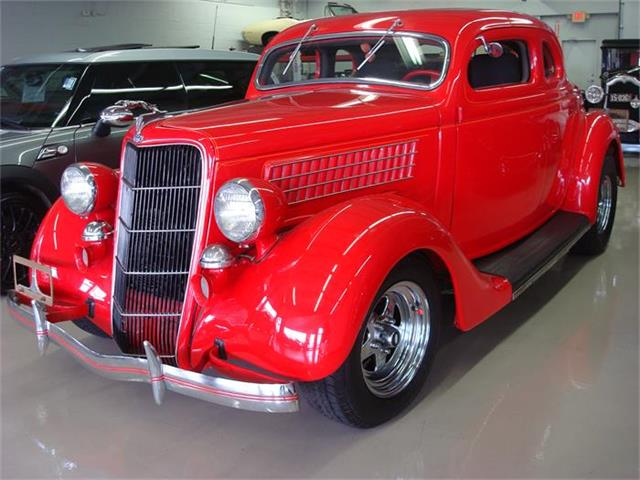 1935 Ford 2-Dr Coupe | 571004