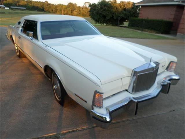 1974 Lincoln Continental Mark IV | 571100