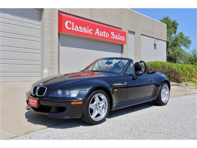 1998 BMW M Roadster | 571176
