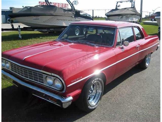 1964 Chevrolet Chevelle | 571214