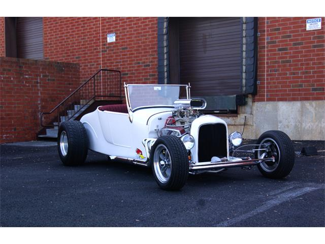 1927 Ford Roadster | 571619