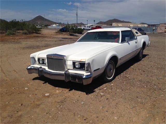 1975 Lincoln Mark IV | 571746