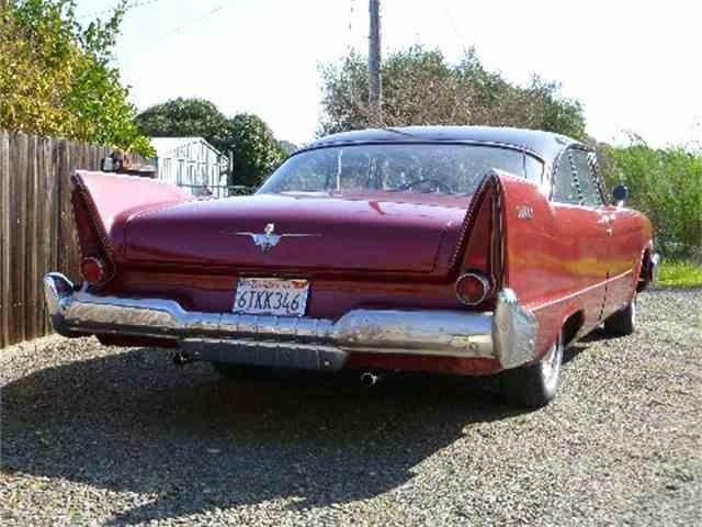 1957 Plymouth Savoy | 571775