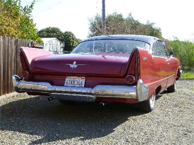 1957 Plymouth Savoy | 571775