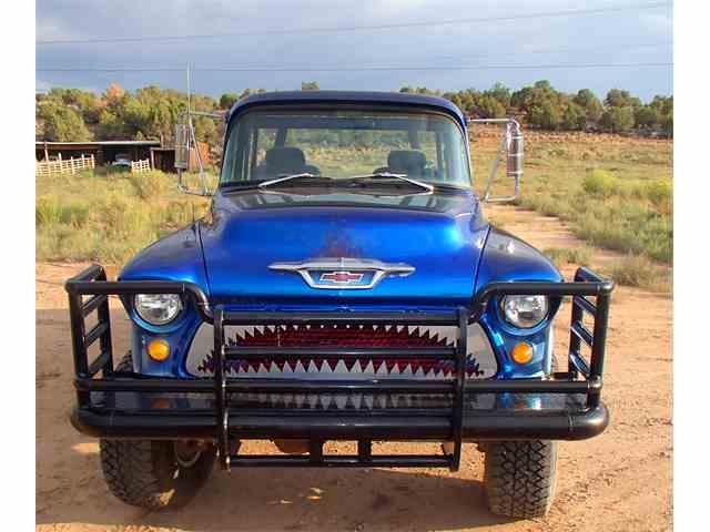 1955 Chevrolet 3100 | 571780