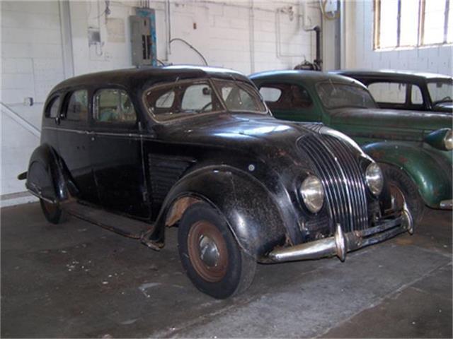1934 DeSoto Airflow | 571835
