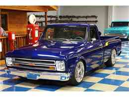 Picture of '69 Chevrolet C/K 10 located in Texas - C9HH