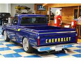 Picture of Classic '69 Chevrolet C/K 10 located in Texas - C9HH