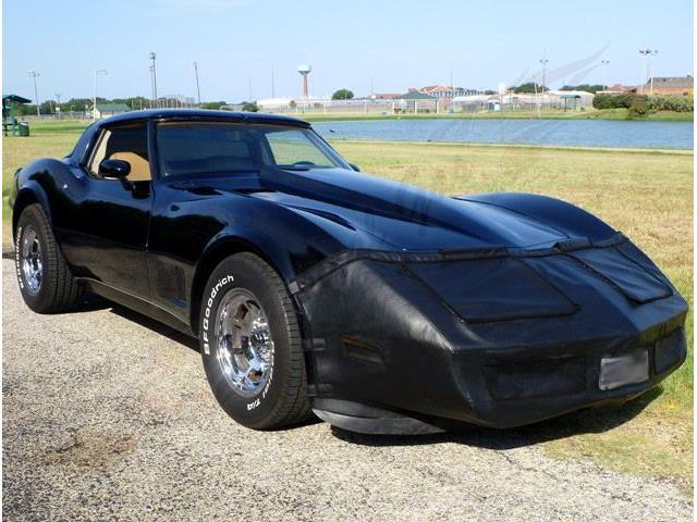 1980 Chevrolet Corvette | 572642