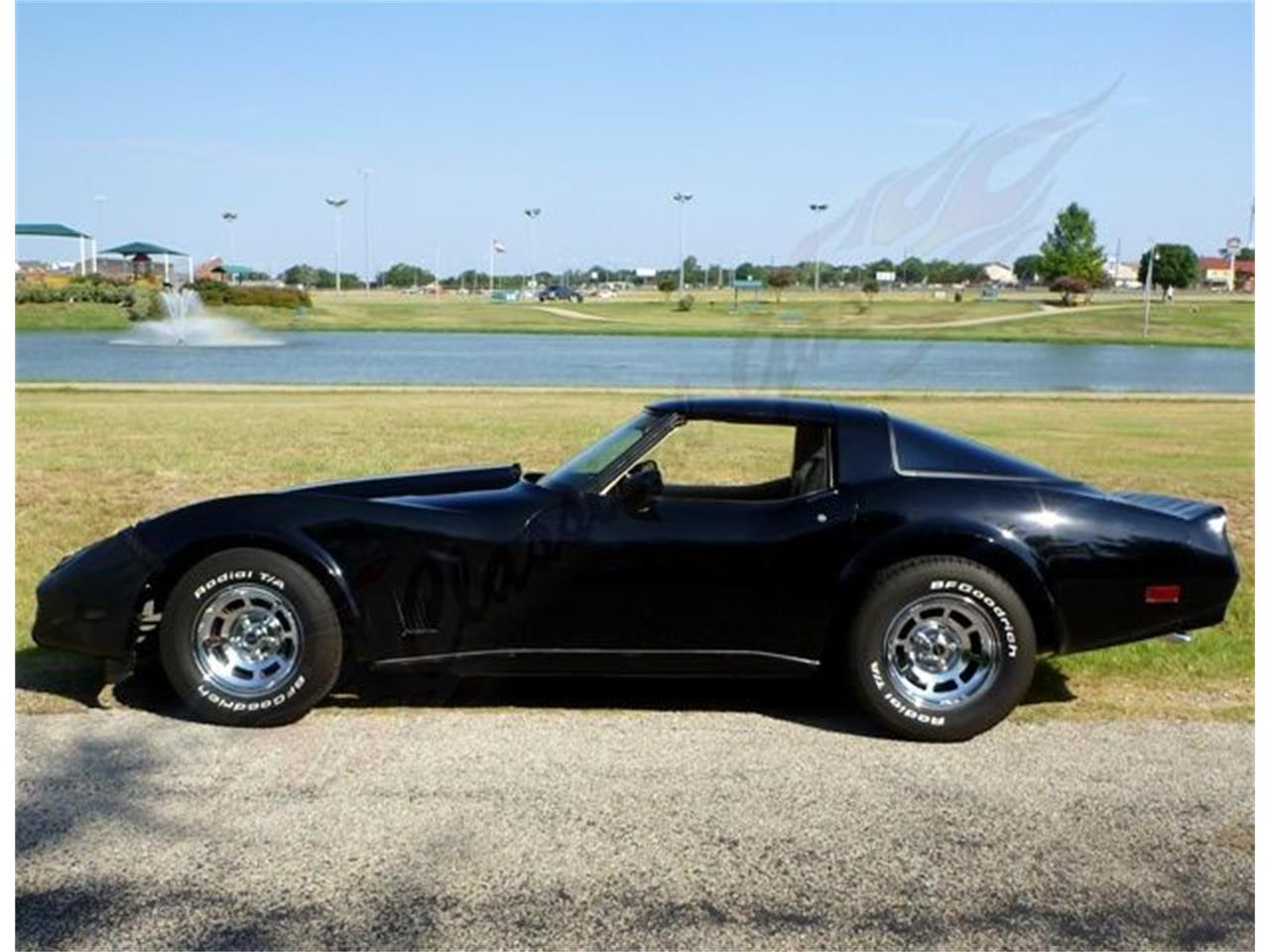 for sale 1980 chevrolet corvette in arlington texas. Cars Review. Best American Auto & Cars Review