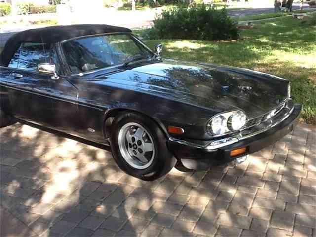 1988 Jaguar XJS | 573131