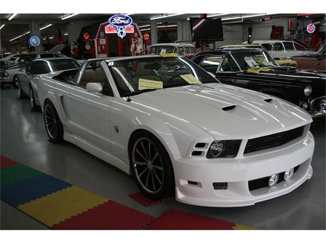 2009 Ford Mustang GT | 573255