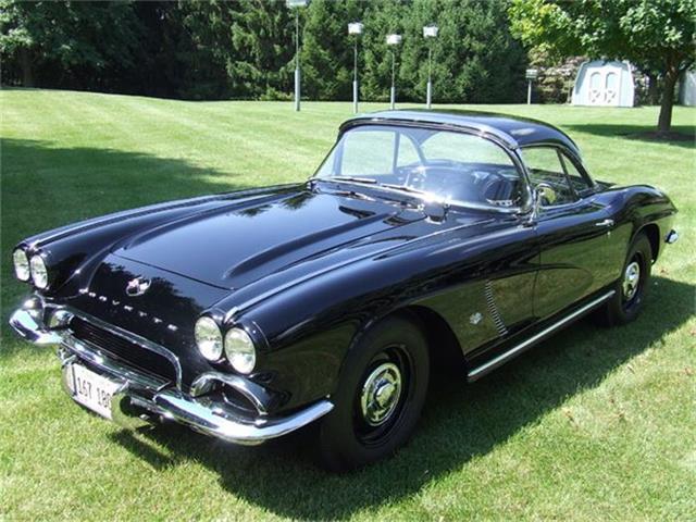 1962 Chevrolet Corvette | 570331