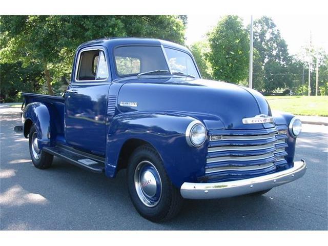 1951 Chevrolet 3100 | 573468