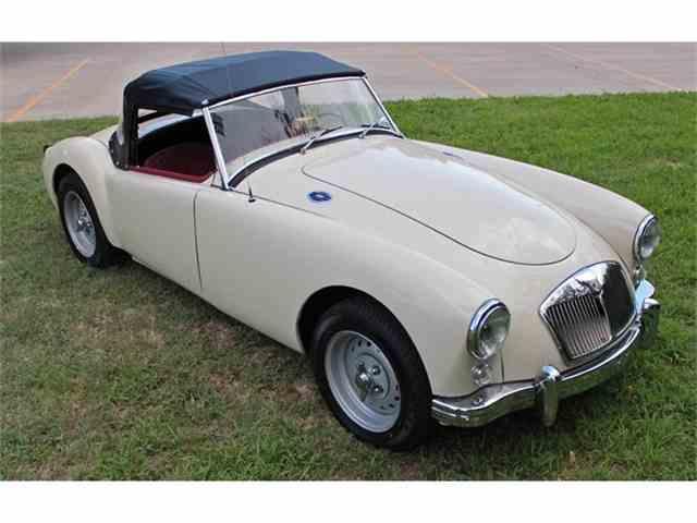 1959 MG MGA | 573469