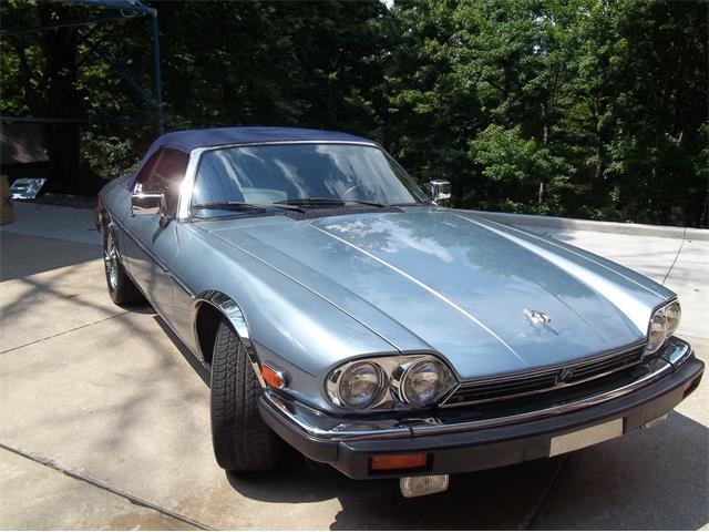 1990 Jaguar XJS | 573471