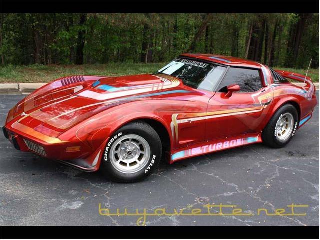 1979 Chevrolet Corvette | 573587