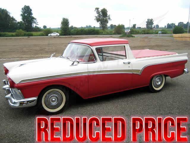 1957 Ford Ranchero | 574047