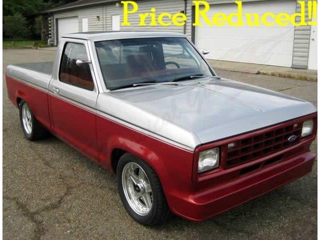 1987 Ford Ranger | 574048