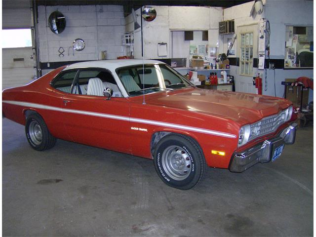 1974 Plymouth Duster | 570413