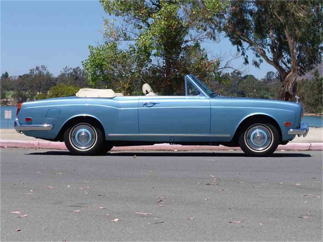 1972 Rolls-Royce Corniche for Sale - CC-574351