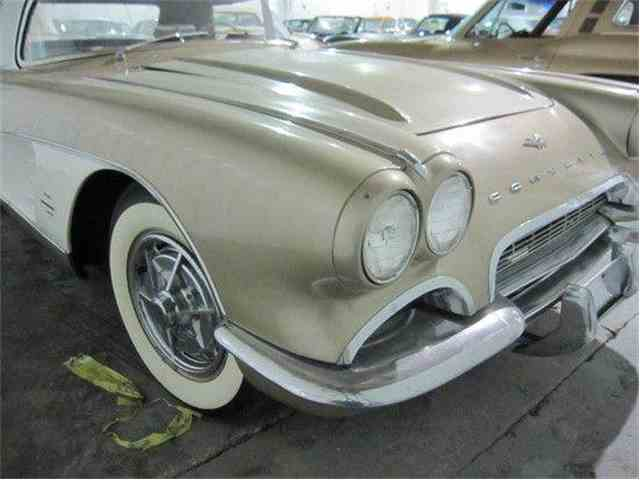 1961 Chevrolet Corvette | 574370