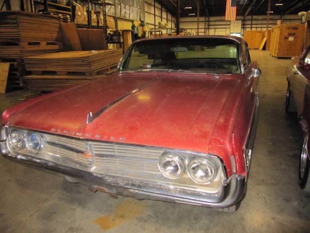 1962 Oldsmobile Starfire | 574377