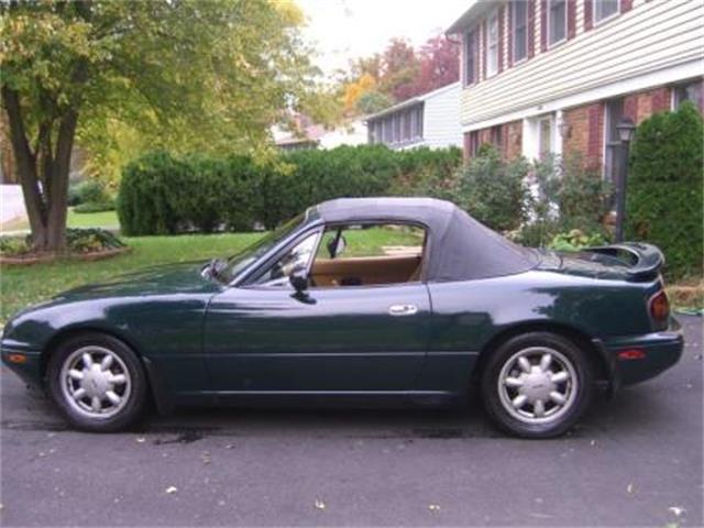 1991 Mazda MX-5 Miata | 570438
