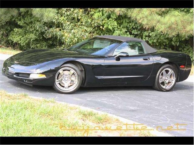 1999 Chevrolet Corvette | 570589