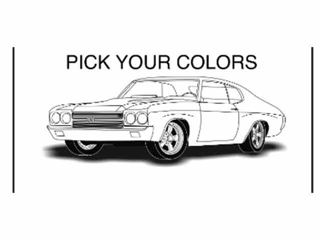 1970 Chevrolet Chevelle | 576130
