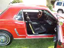 1965 Ford Mustang for Sale - CC-576409