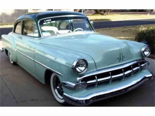 1954 Chevrolet 210 | 576971