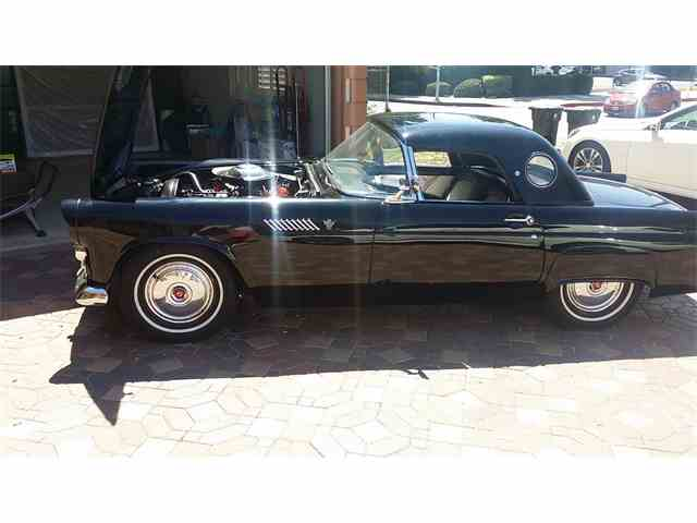 1955 Ford Thunderbird | 576984