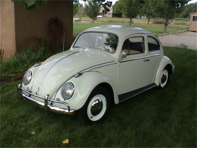 1963 Volkswagen Beetle | 577252
