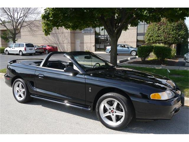 1997 Ford Mustang SVT Cobra | 577274