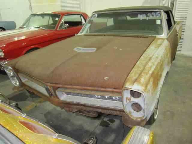 1965 Pontiac GTO | 577281