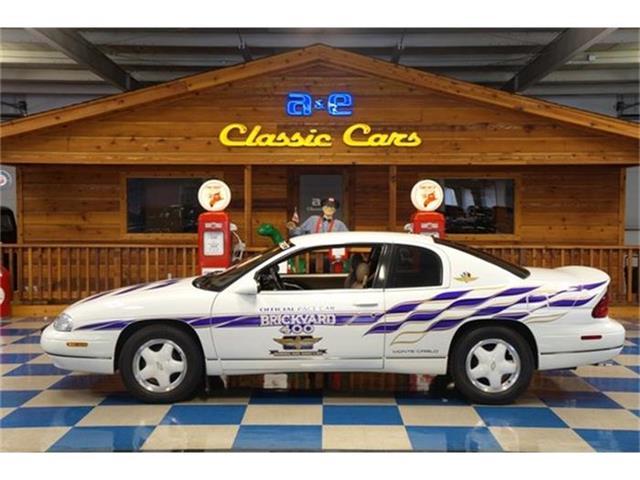 1995 Chevrolet Monte Carlo | 577540
