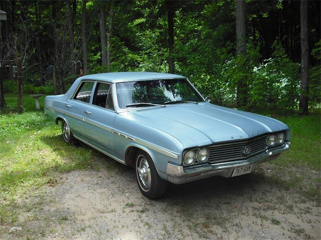 1964 Buick Skylark | 577569