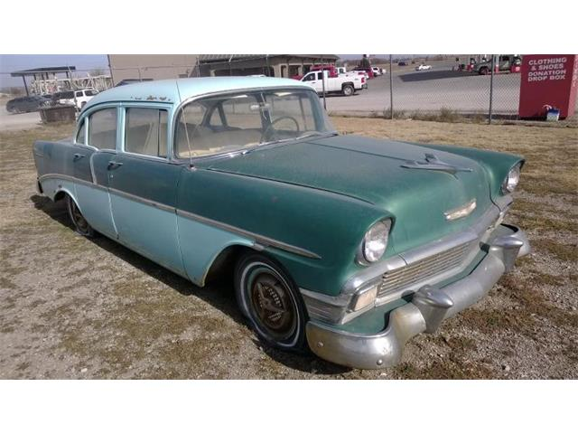 1956 Chevrolet 210 | 577573