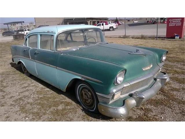 1956 Chevrolet 210   577573