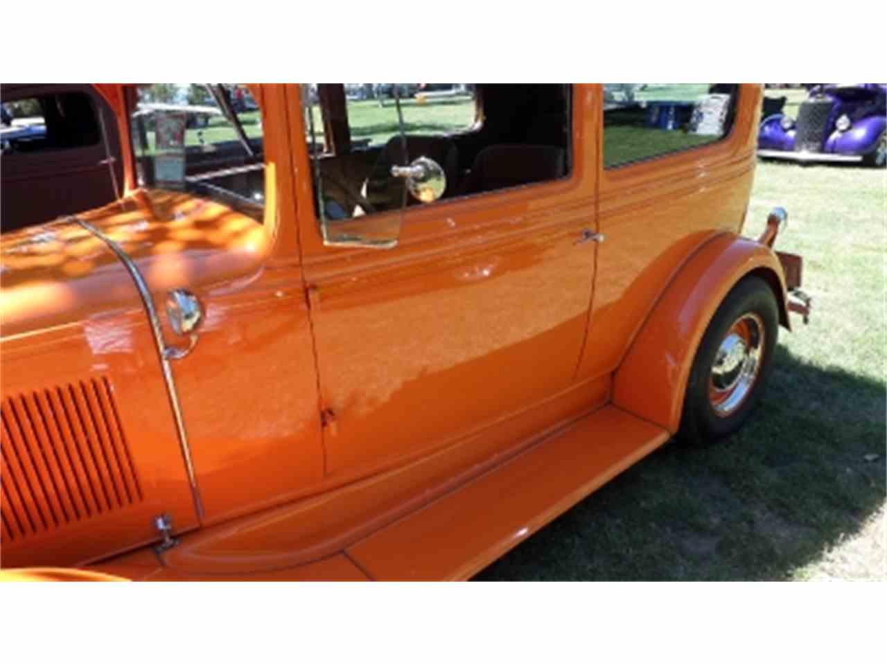 Sedan 1931 chevrolet sedan for sale : 1931 Chevrolet Sedan for Sale | ClassicCars.com | CC-577646