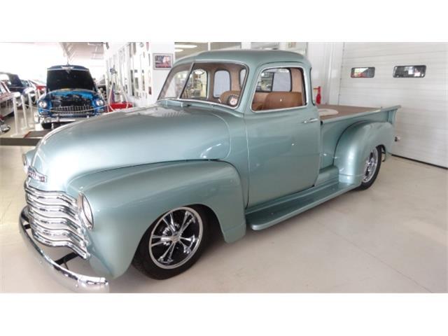 1948 Chevrolet Pickup | 570777