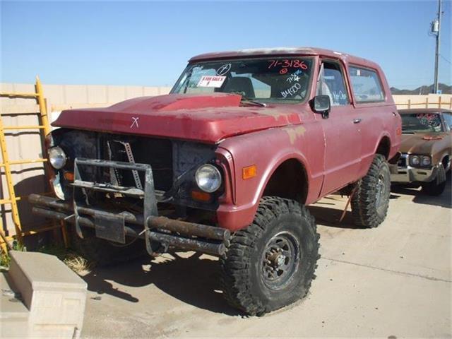 1971 GMC Truck | 577934