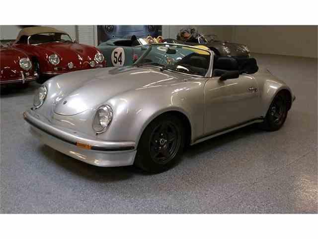 1959 Porsche 356 | 577948