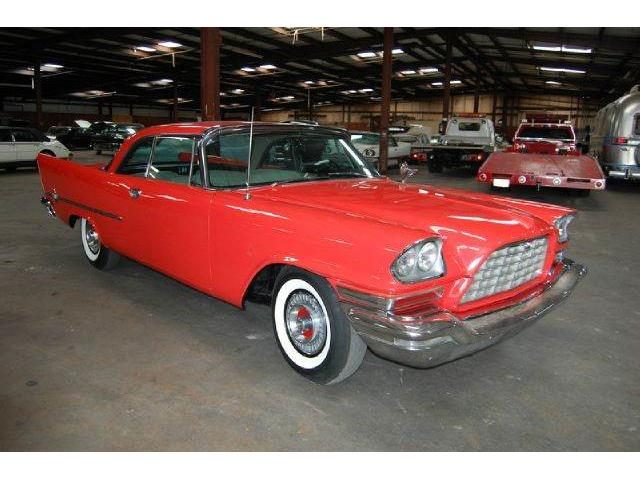 1957 Chrysler 300C | 578016