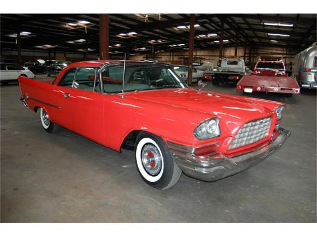 1957 Chrysler 300C   578016