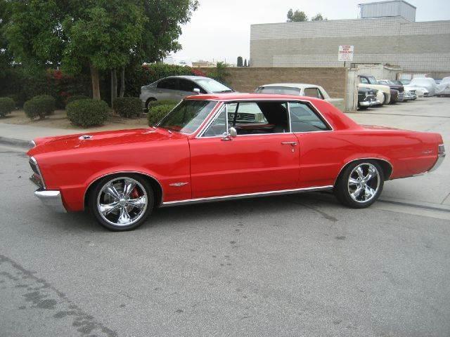 1965 Pontiac GTO | 578068