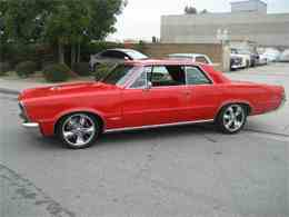 1965 Pontiac GTO for Sale - CC-578068