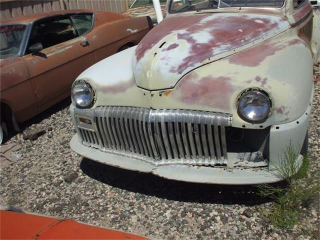 1946 DeSoto Custom | 578233