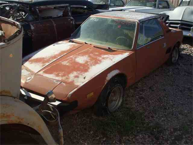 1979 Fiat Unspecified | 578241